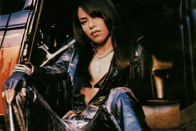 Aaliyah S Legacy A Pioneer Of The Tomboy Style Hypebeast