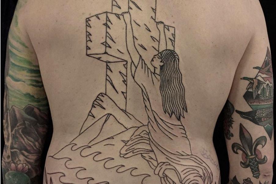 Stick N Poke Tattoos   HYPEBEAST