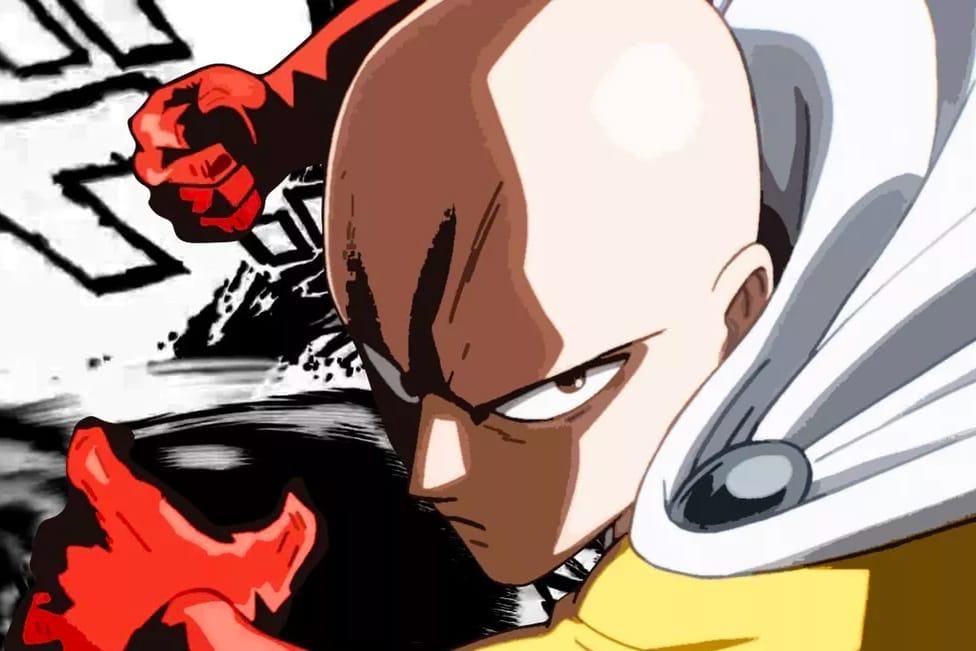 Try These One Punch Man Season 2 Manga Free Download