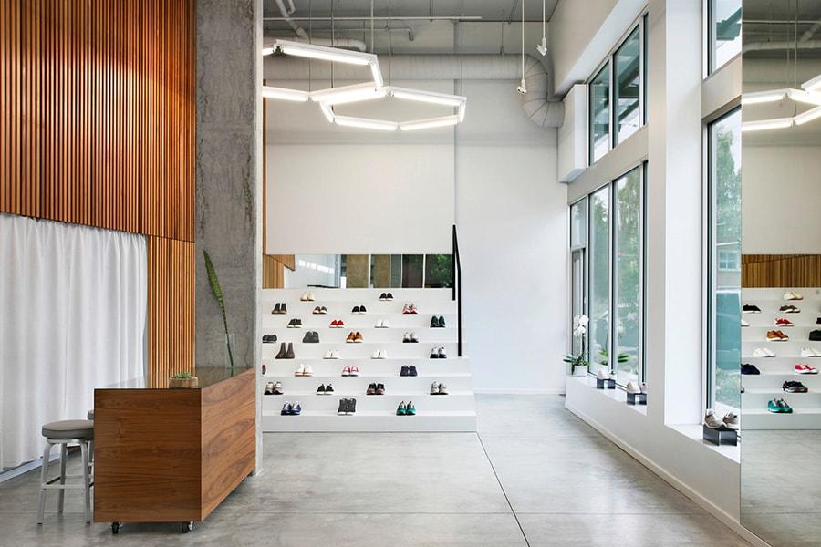 Best Womens Sneakers Stores US West Coast