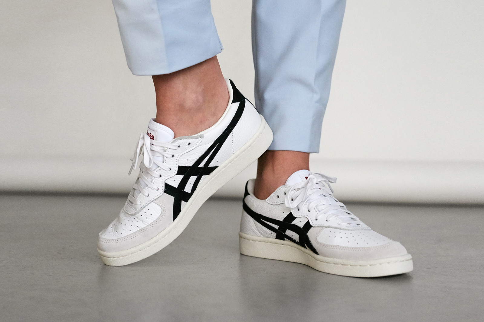 best service 7df69 a11e1 NAKED x Onitsuka Tiger GSM Collaboration | HYPEBAE