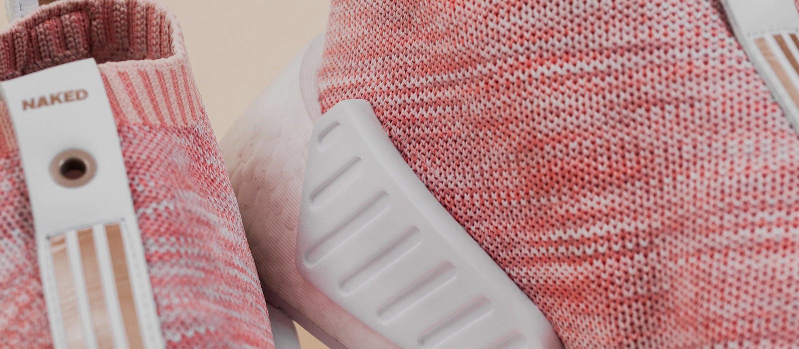 a37f217ea KITH x NAKED Present the adidas Consortium NMD CS2