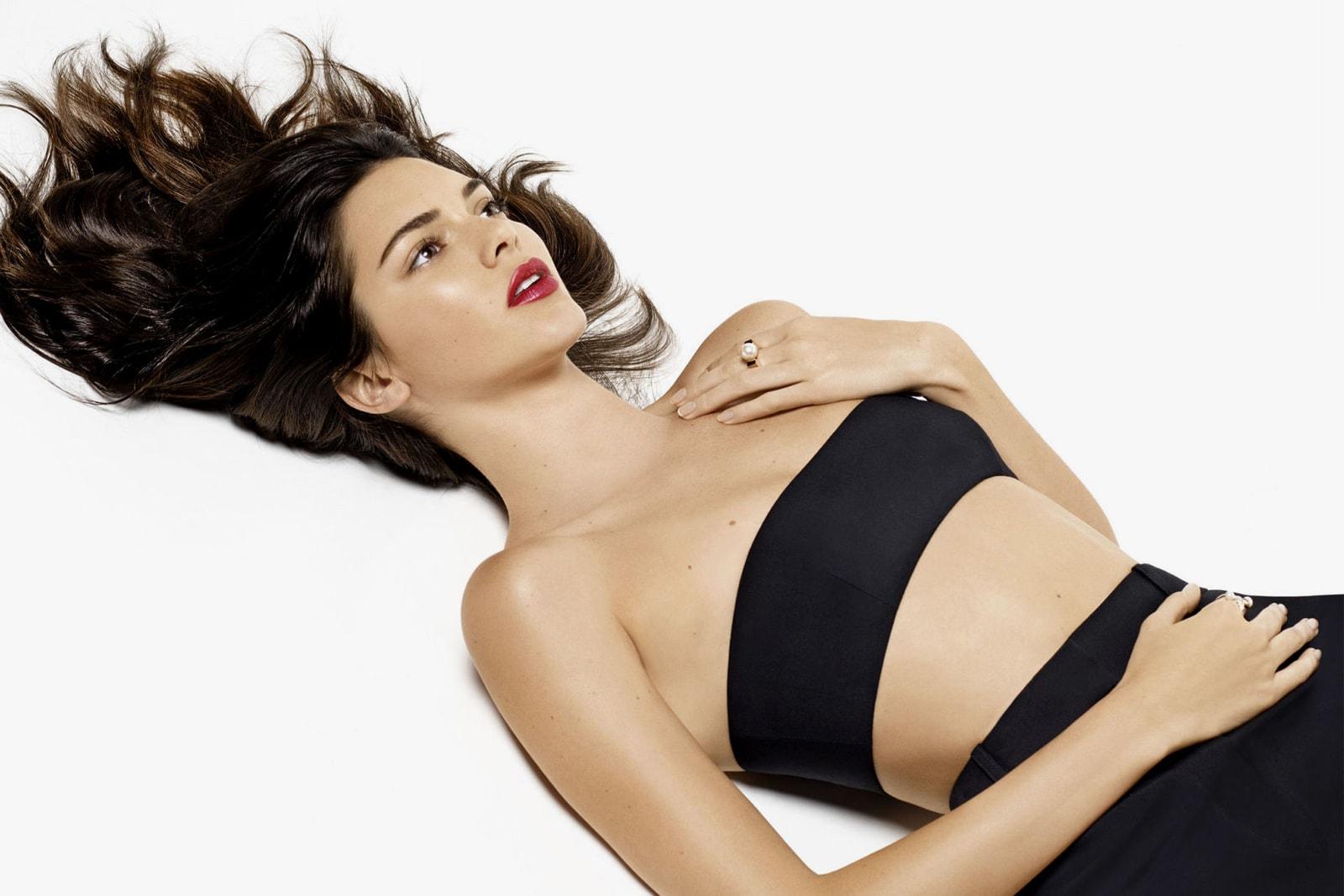 Best 2016 Models Kendall Jenner Gigi Hadid Bella Adwoa Aboah