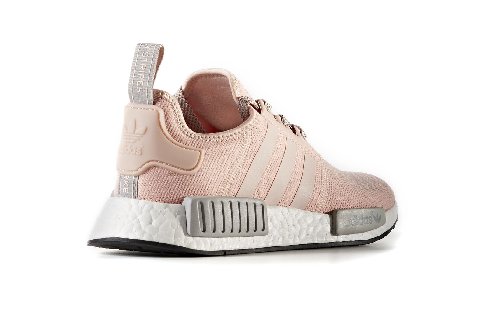 premium selection 319b1 900fb The Pink and Grey adidas NMDs Are Restocking | HYPEBAE