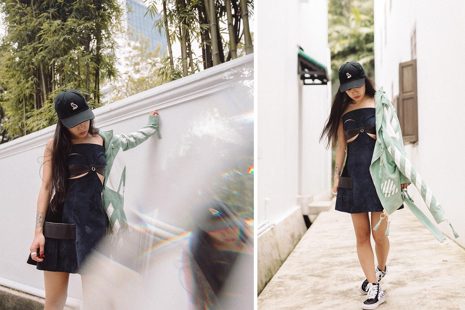 Christina Paik Singapore Surrender