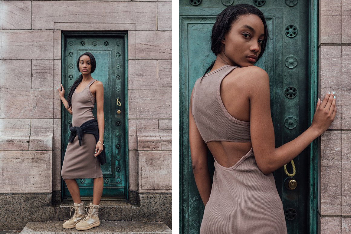 KITH Women's 2017 Spring Collection Delivery One