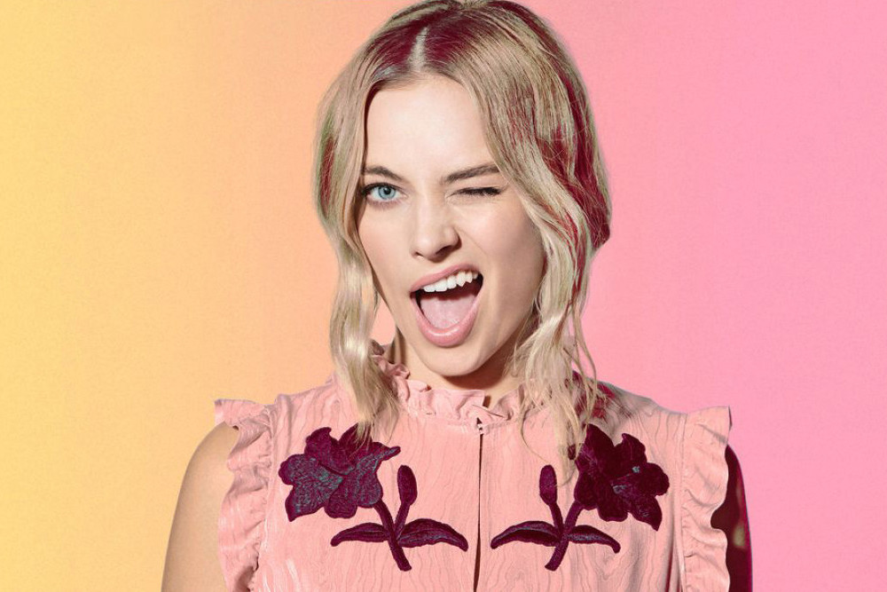 Best 2016 Entertainers Millie Bobby Brown Margot Robbie Teyana Taylor