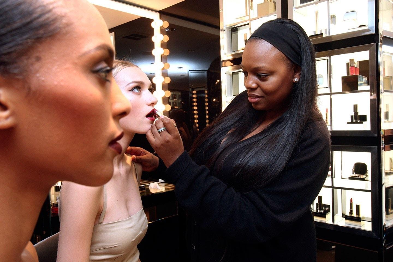 Best 2016 Makeup Kylie Jenner Glossier Emily Weiss Pat McGrath
