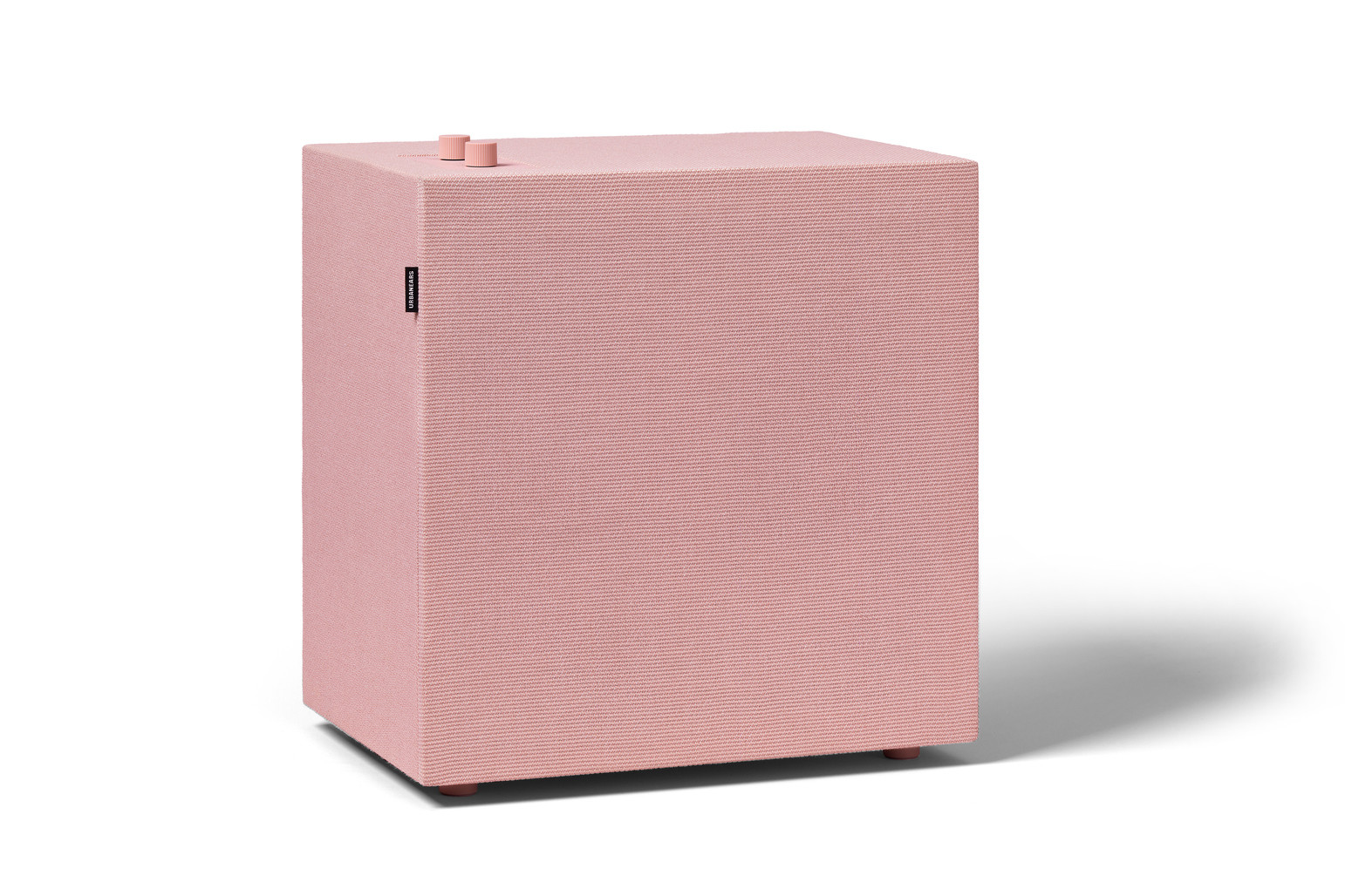 Urbanears Portable Connected Speakers pastel pink