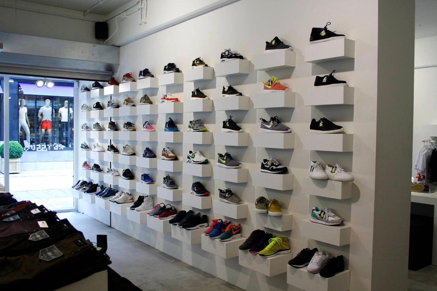 fe30f47eab7 Best Shops for Women's Sneakers in Netherlands | HYPEBAE