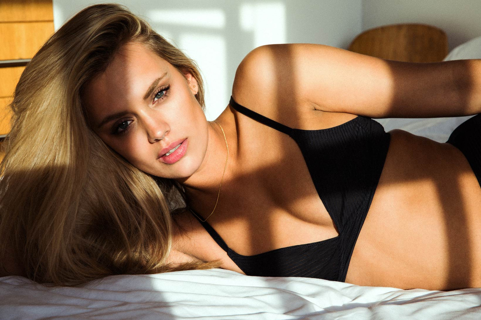 Saffi Karina IMG Models
