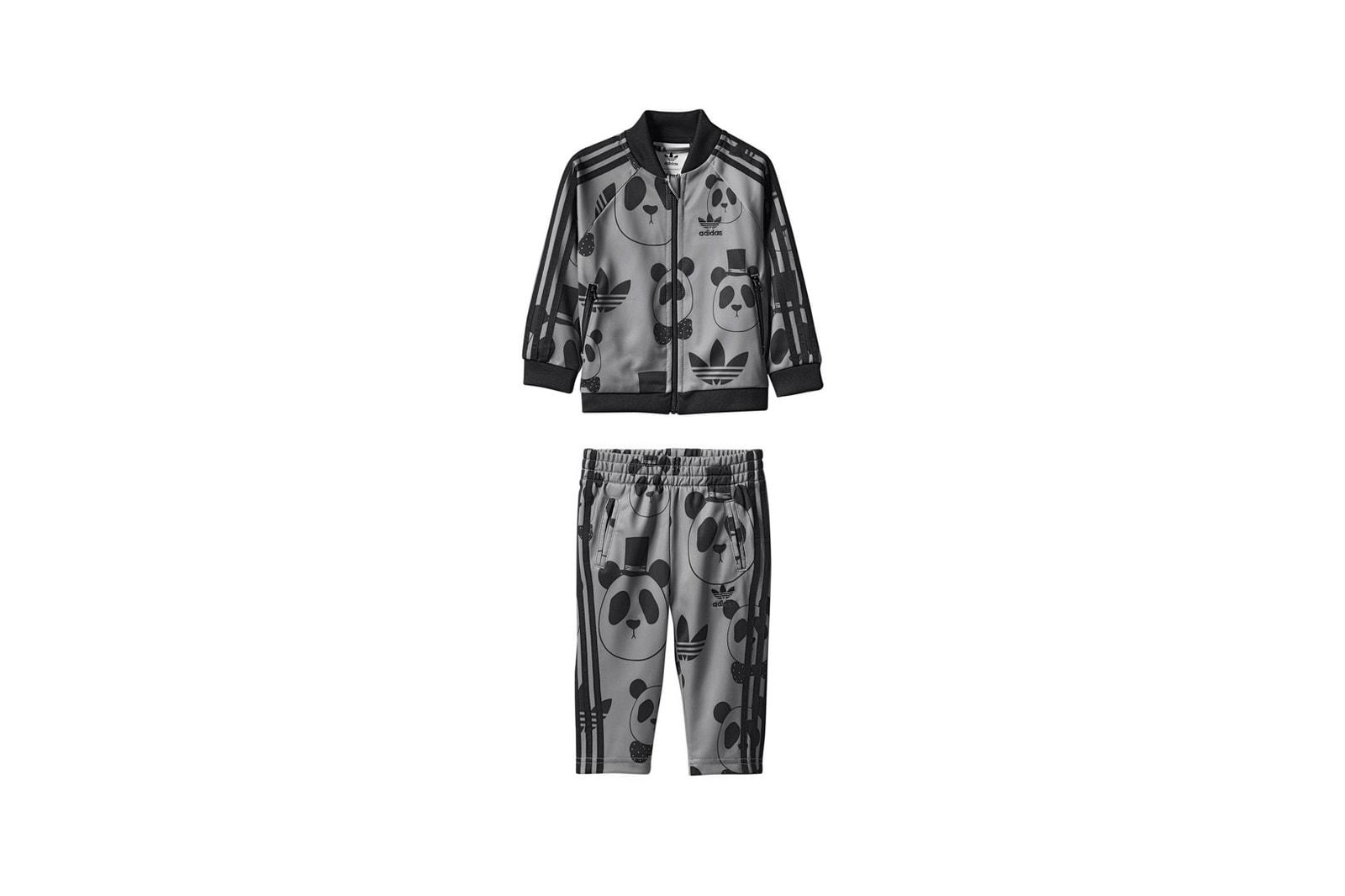 90b8a8c42f811 Mini Rodini adidas Originals 2017 Spring Summer Collection Third Drop