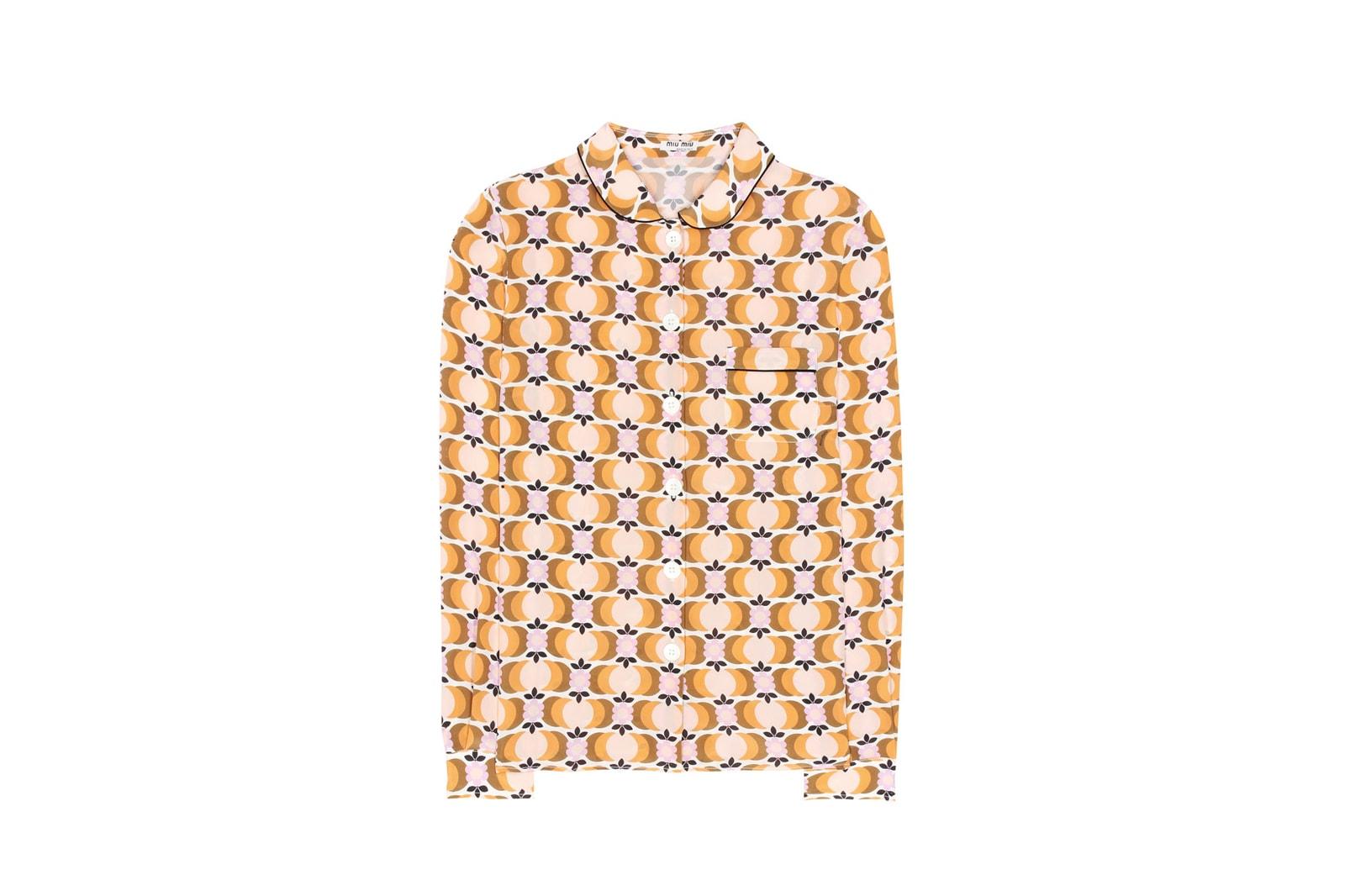 mytheresa.com Miu Miu 2017 Spring Summer Capsule Collection