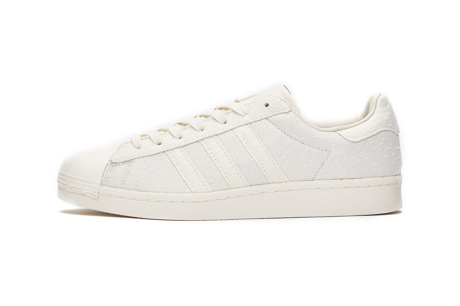 'Shades of White' v2 Sneakersnstuff x adidas Originals Pack