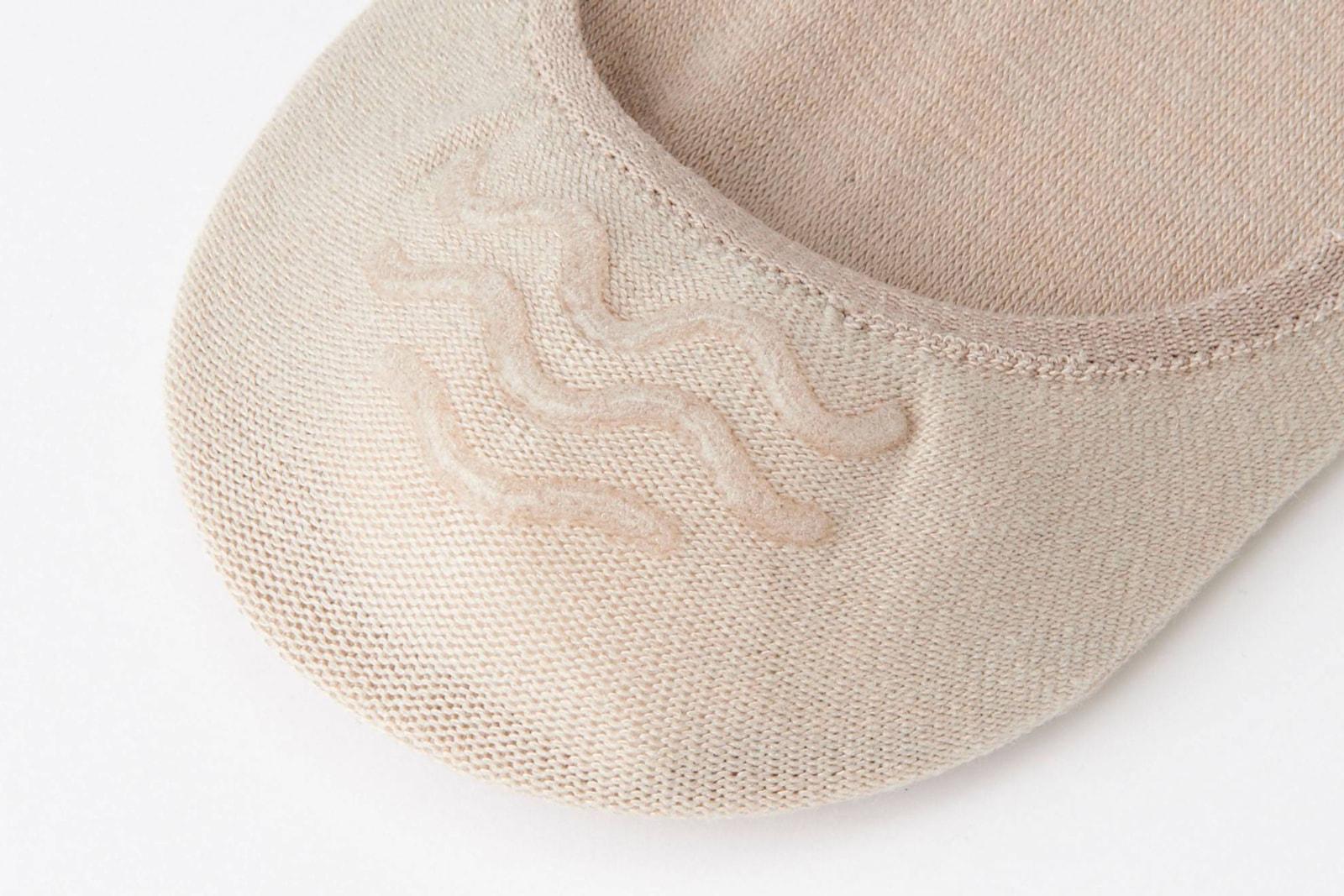 Editors Pick  Uniqlo Women Footsies socks