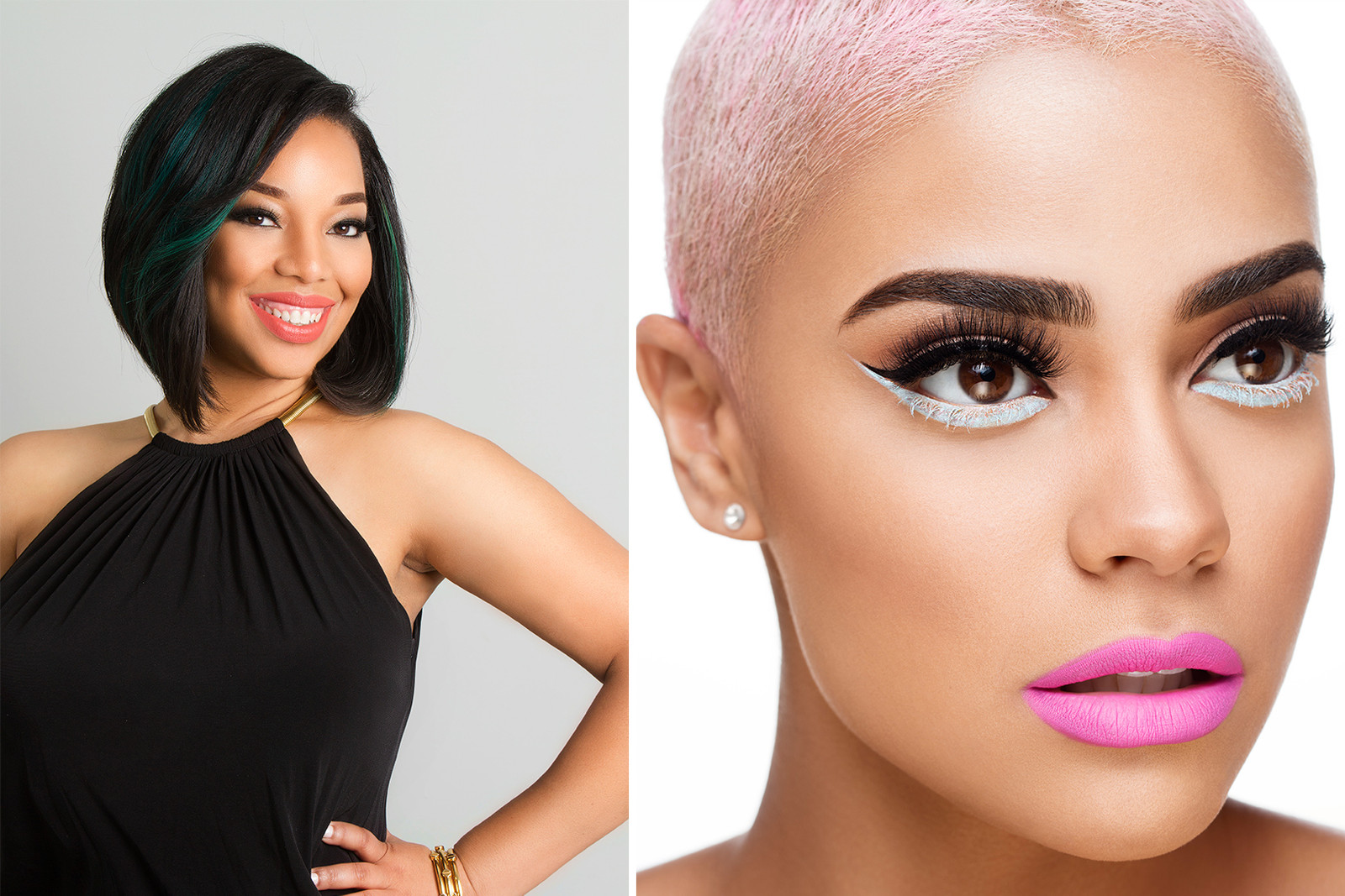 2017 Best Professional Makeup Artists United States