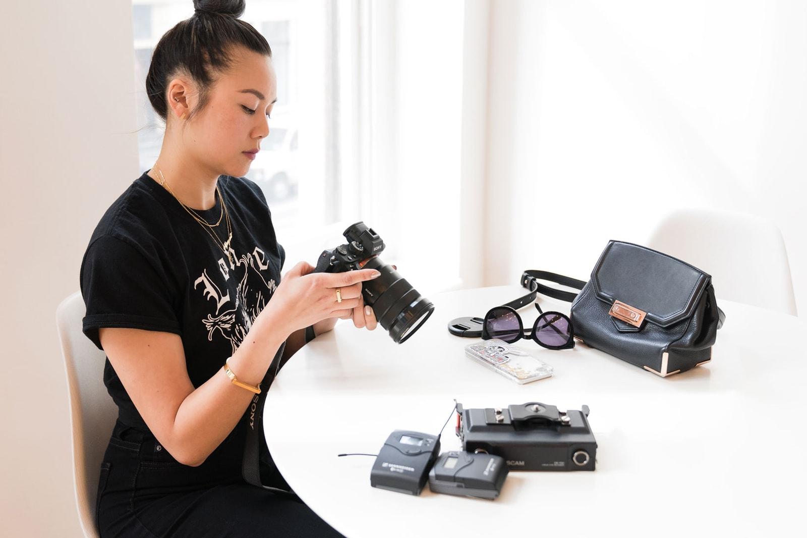 Sahra Vang Nguyen Essentials
