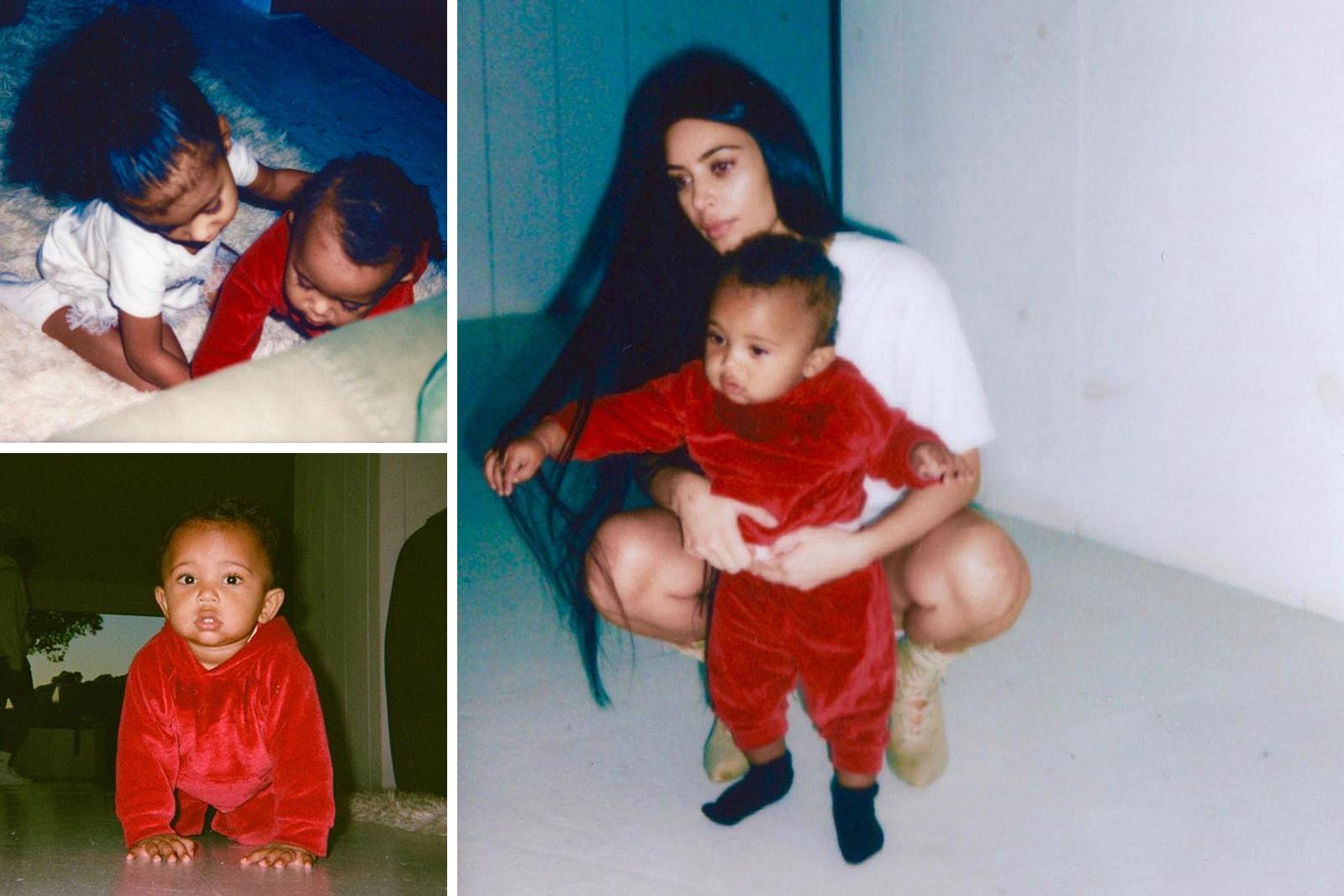HYPEBAE Instagram Kim Kardashian