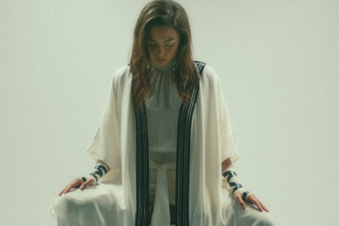 Mia Kang Dominance Short Film Video