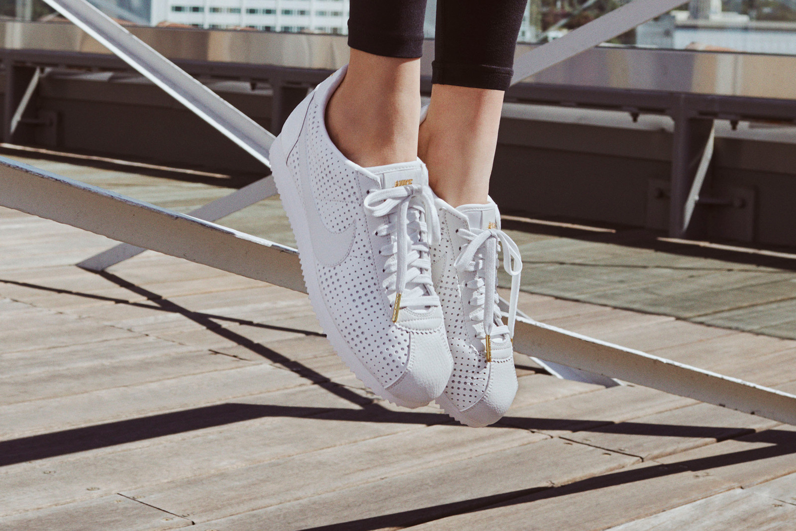 Nike Beautiful x Powerful Collection