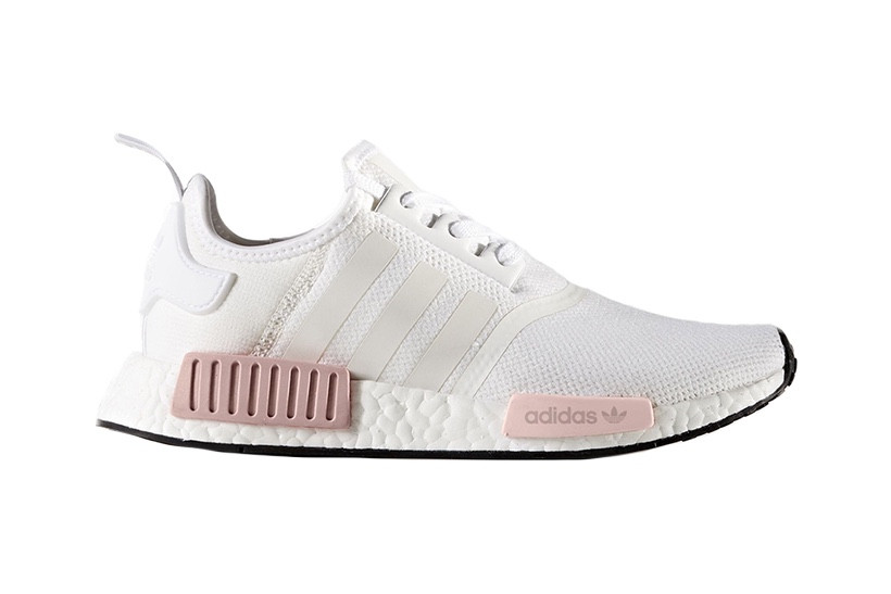 adidas Originals NMD_R1 White Rose Polly Pocket Purse