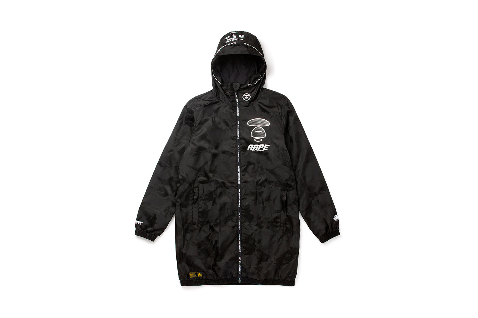 AAPE by A Bathing Ape 2017 Summer Collection