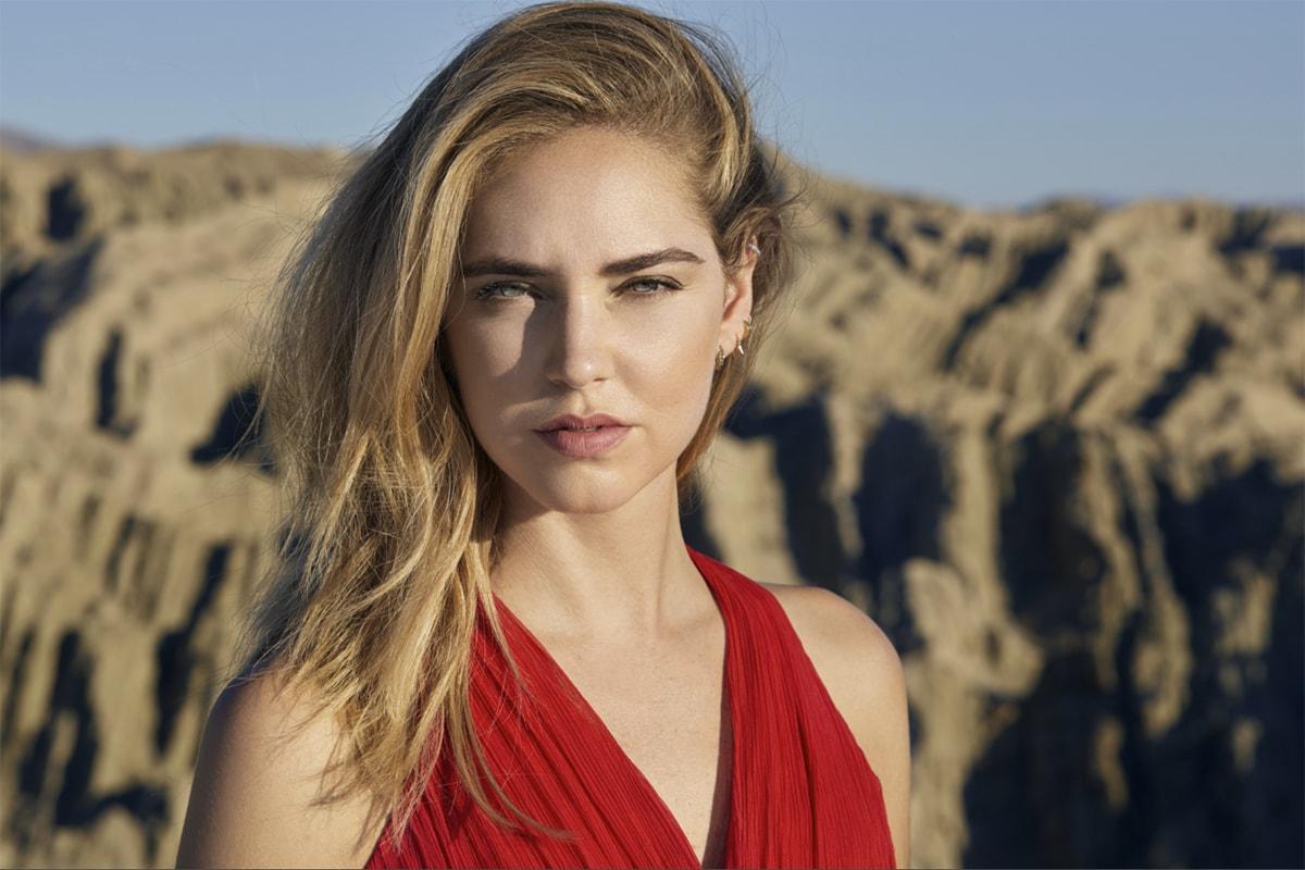 SK-II Chiara Ferragni Face the Wild Camera Campaign Video