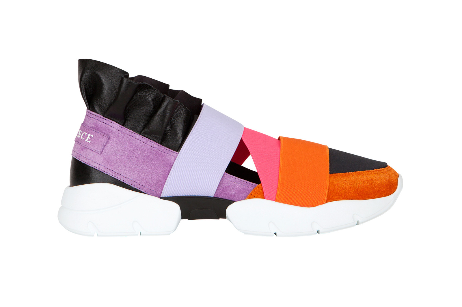 Emilio Pucci Sneakers of the World Collection