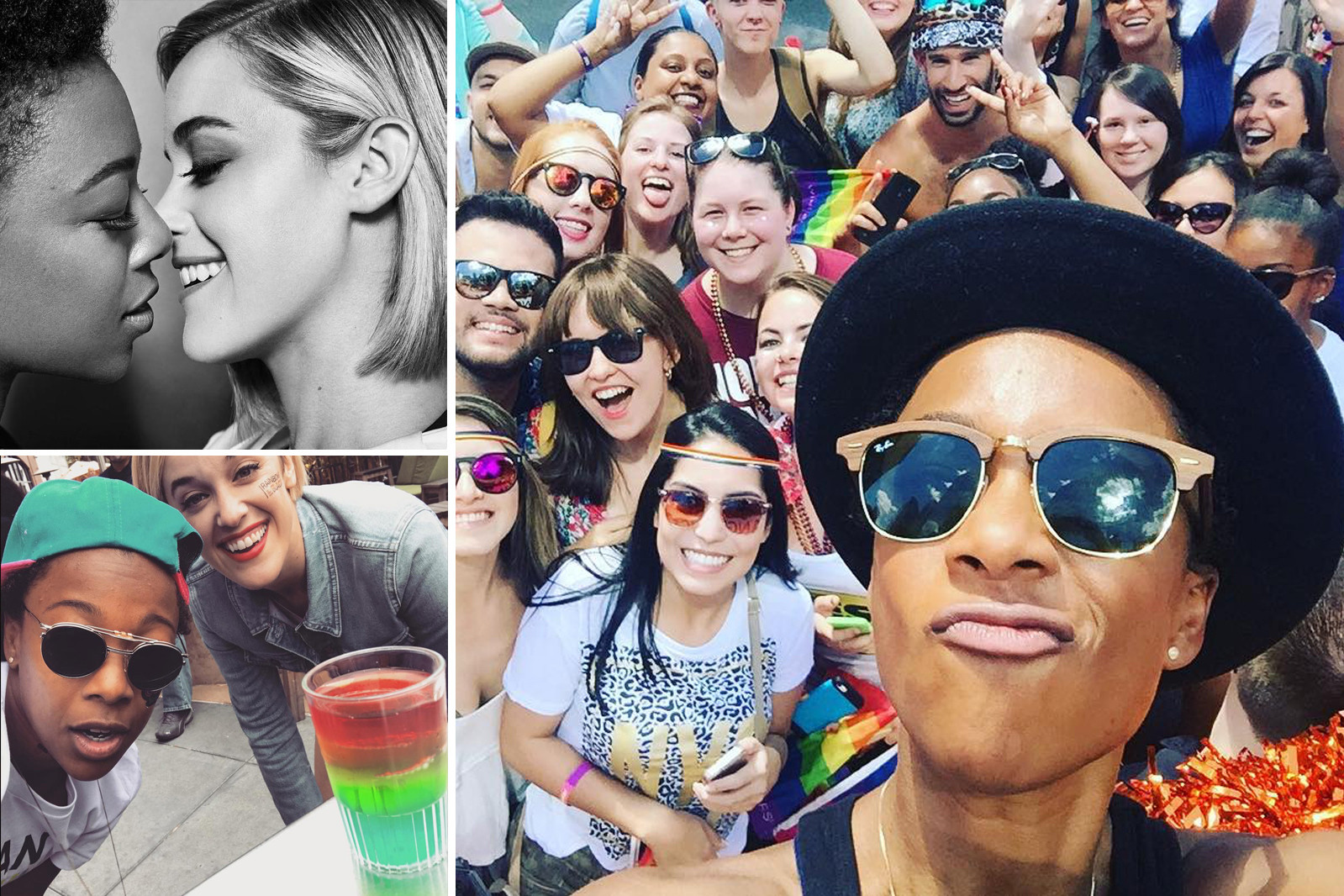Five Favorite 2017 Pride Month Instagram Accounts