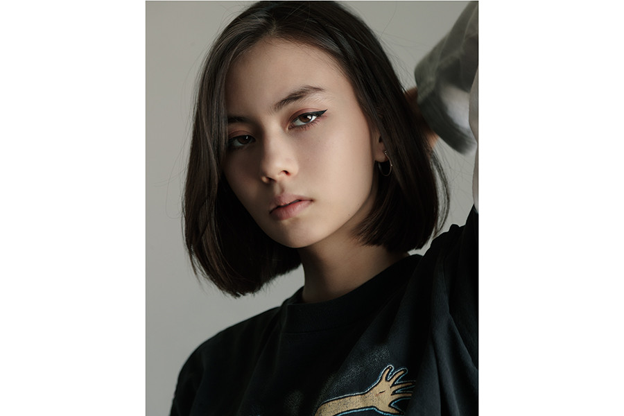 Lauren Tsai Terrace House Netflix Aloha State Hawaii Tokyo Model Illustrator Video Interview