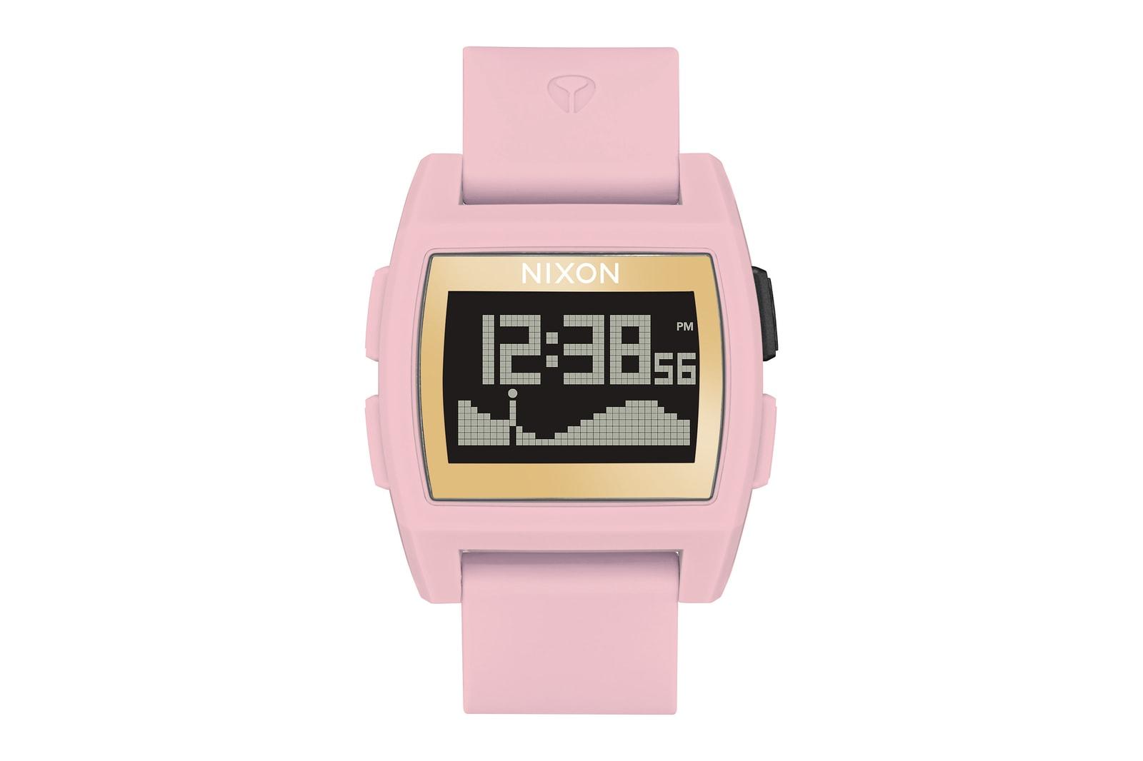 Nixon Leila Hurst Watch Series