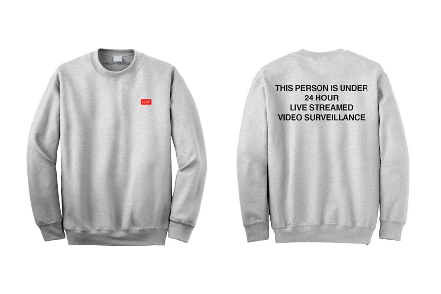 Urban Sophistication Kris Jenner Momager T-shirt Kardashian Parody Knockoff Interview Video Elad Neta Yam