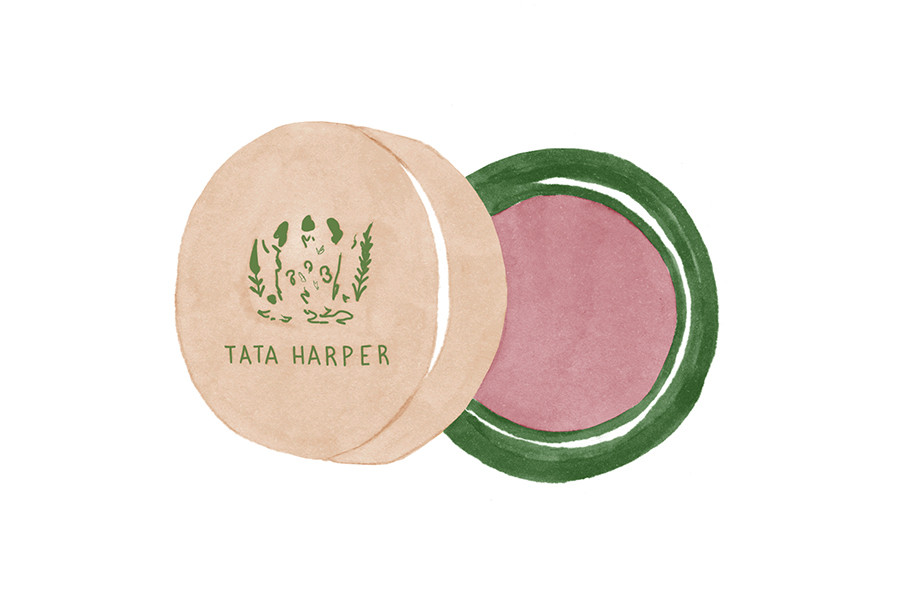 Best Natural Beauty Brands Organic Tata Harper RMS Beauty Herbivore Botanicals innisfree Balm and Co Youth to the people Skincare Makeup