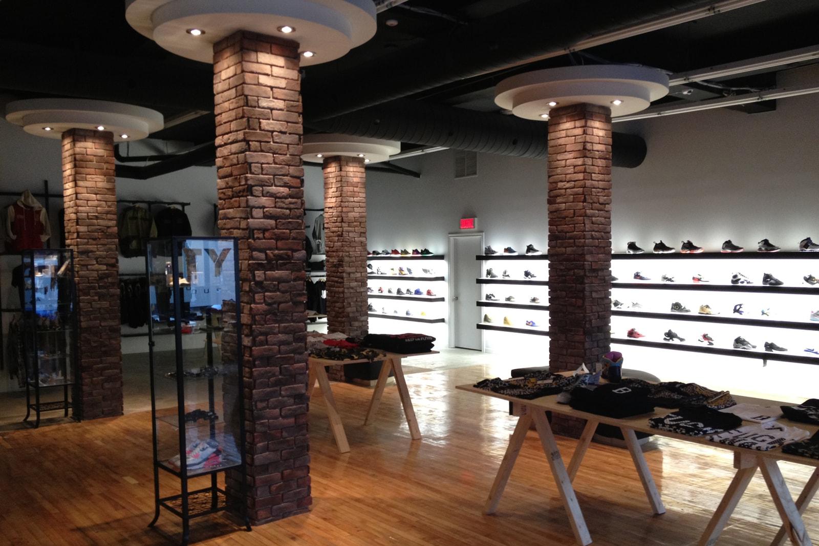 Six Best Women's Sneaker Shops Canada