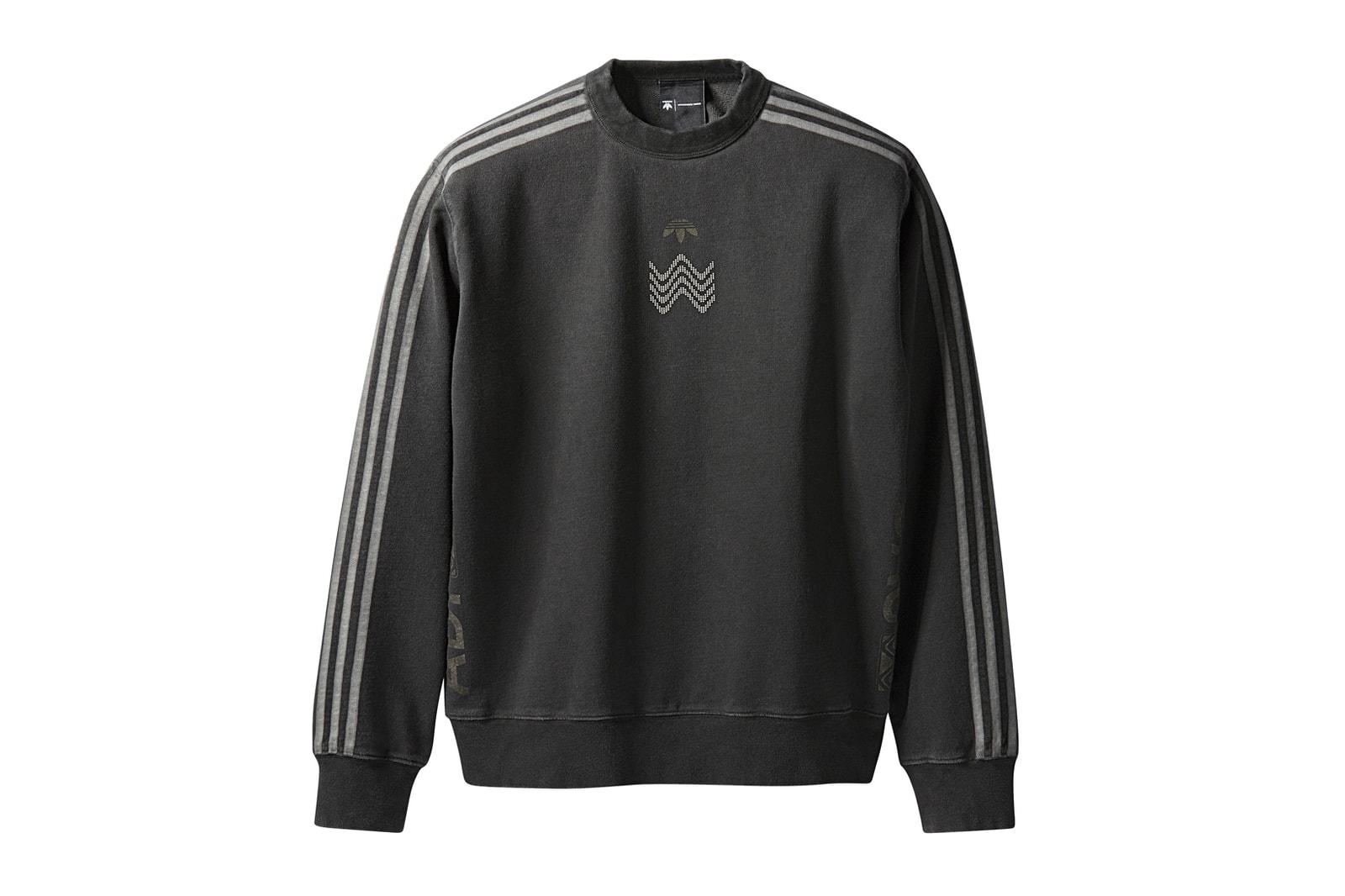 Alexander Wang x adidas Originals Season 2 Collection Campaign