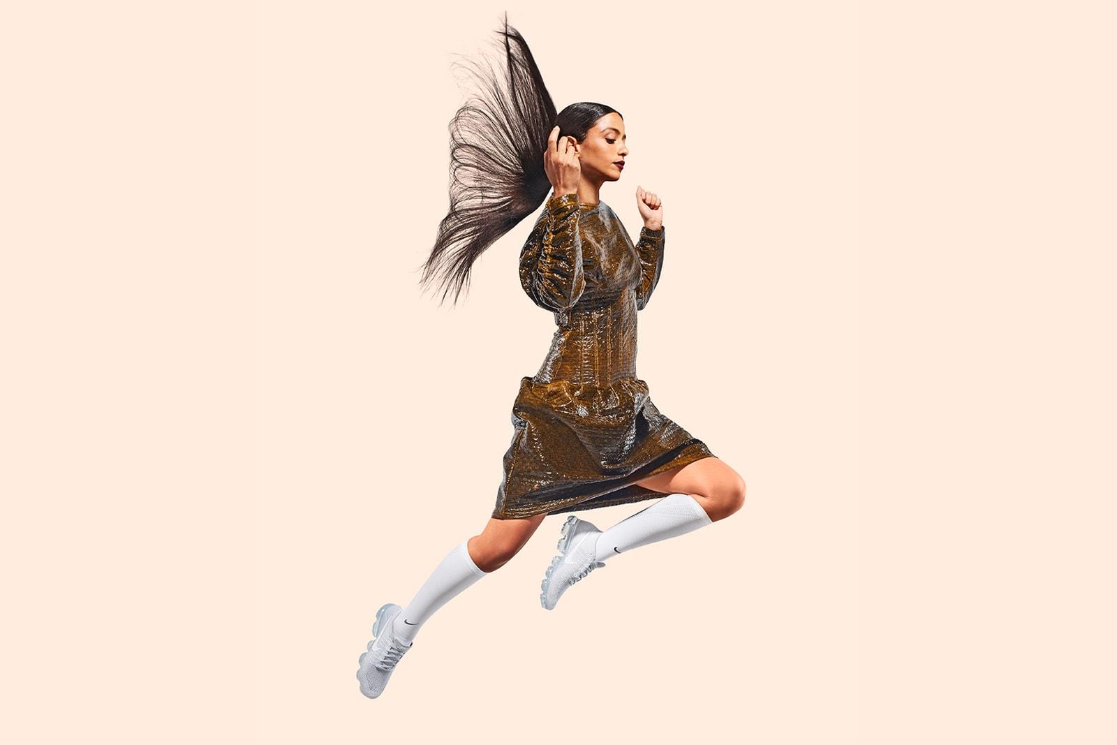 Nike Toronto VaporMax Air Society Markoo Smythe Hayley Elsaesser