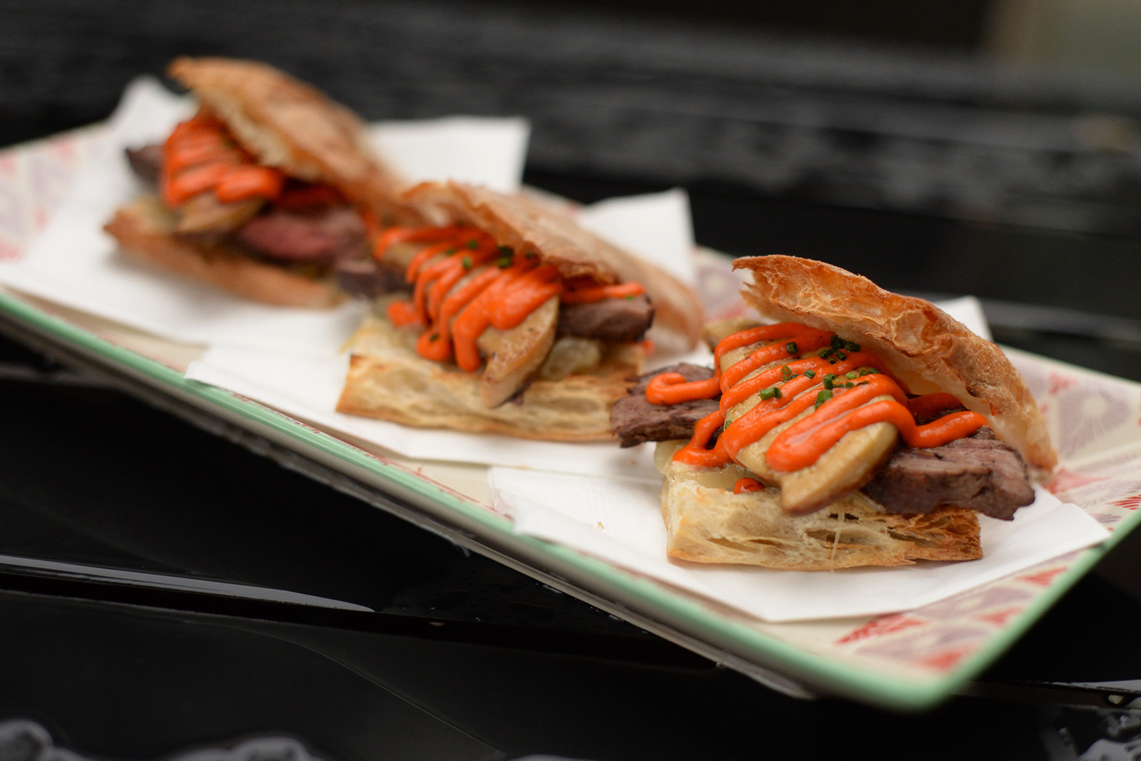 HYPEBAE Brunch La Paloma Sexy Tapas Spanish Food Hong Kong
