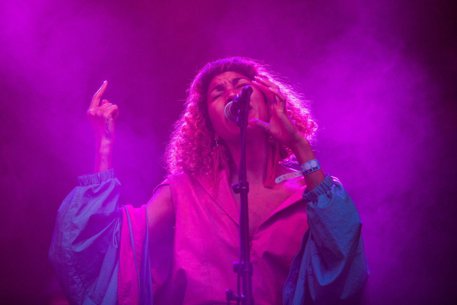 Oya Music Festival Oslo Norway 2017