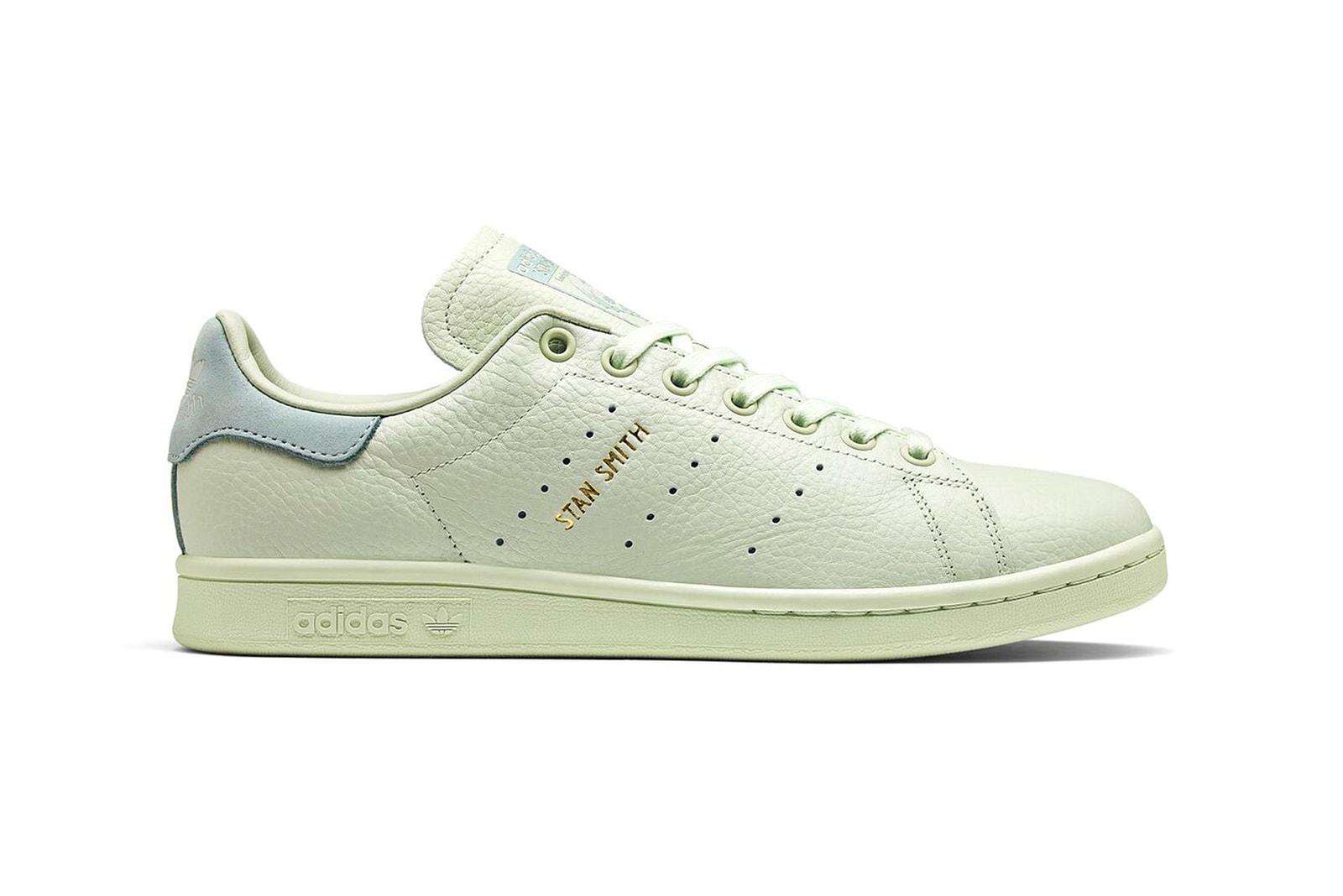 7e1e2f487 Pharrell Williams adidas Originals Stan Smith Tennis Hu Pastel Pack