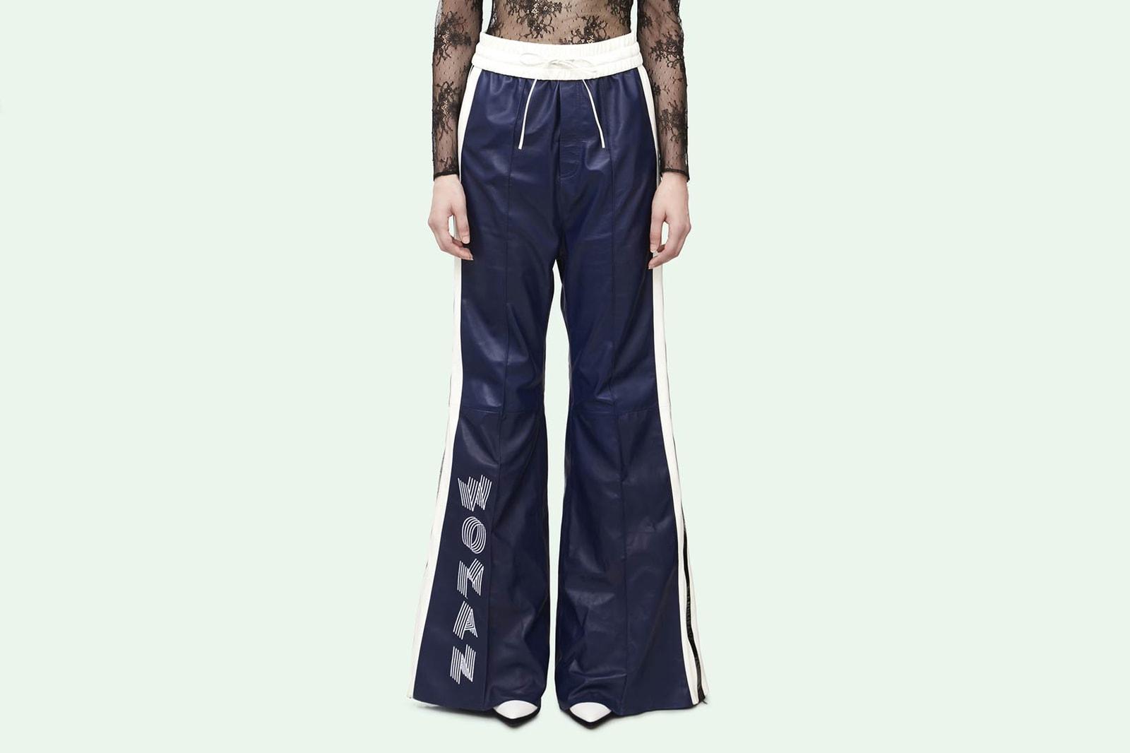2018 New York Fashion Week Sami Miro