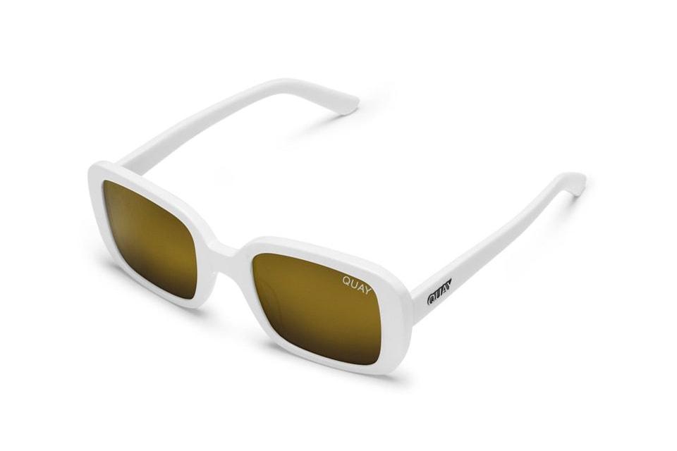 Kylie Jenner Quay Australia Sunglasses Second Drop Collaboration Eyewear