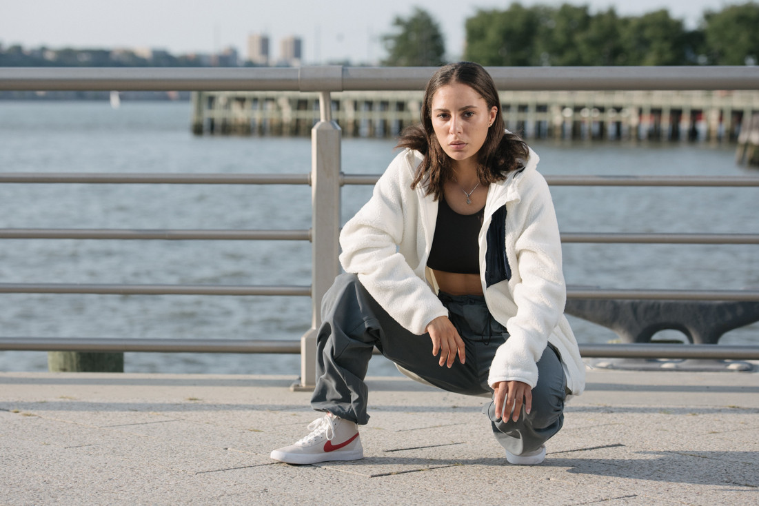 The Skate Kitchen Fronts Women's Nike
