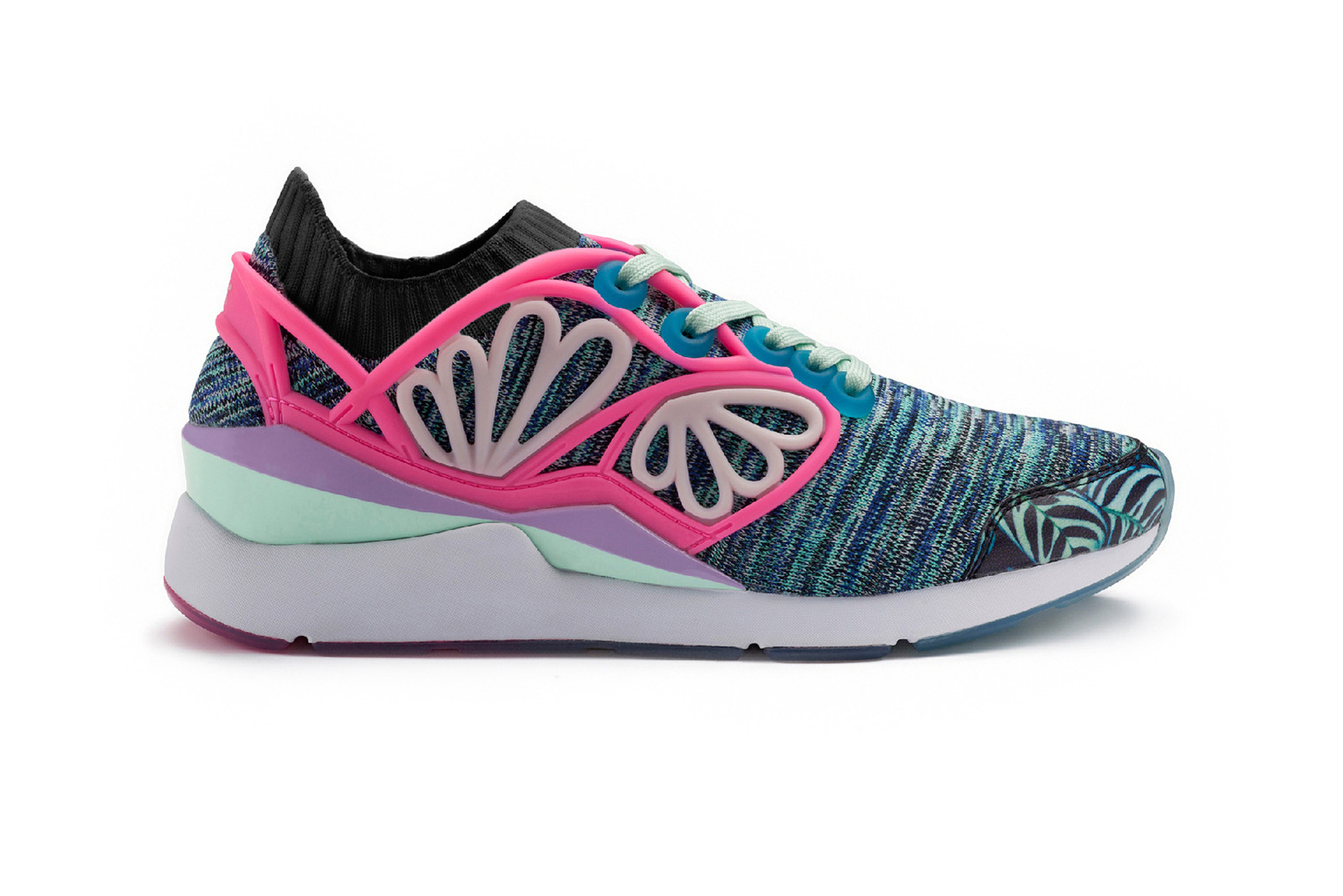 Sophia Webster PUMA 2017 Collection
