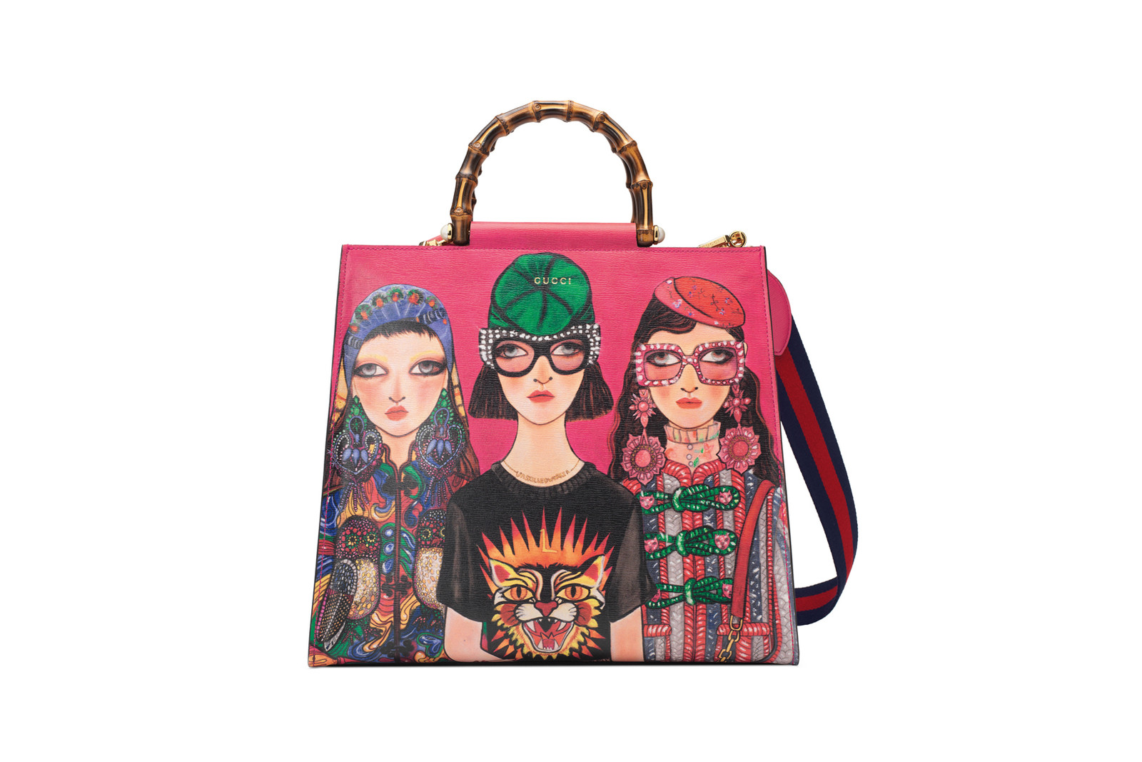 Unskilled Worker Gucci Collection