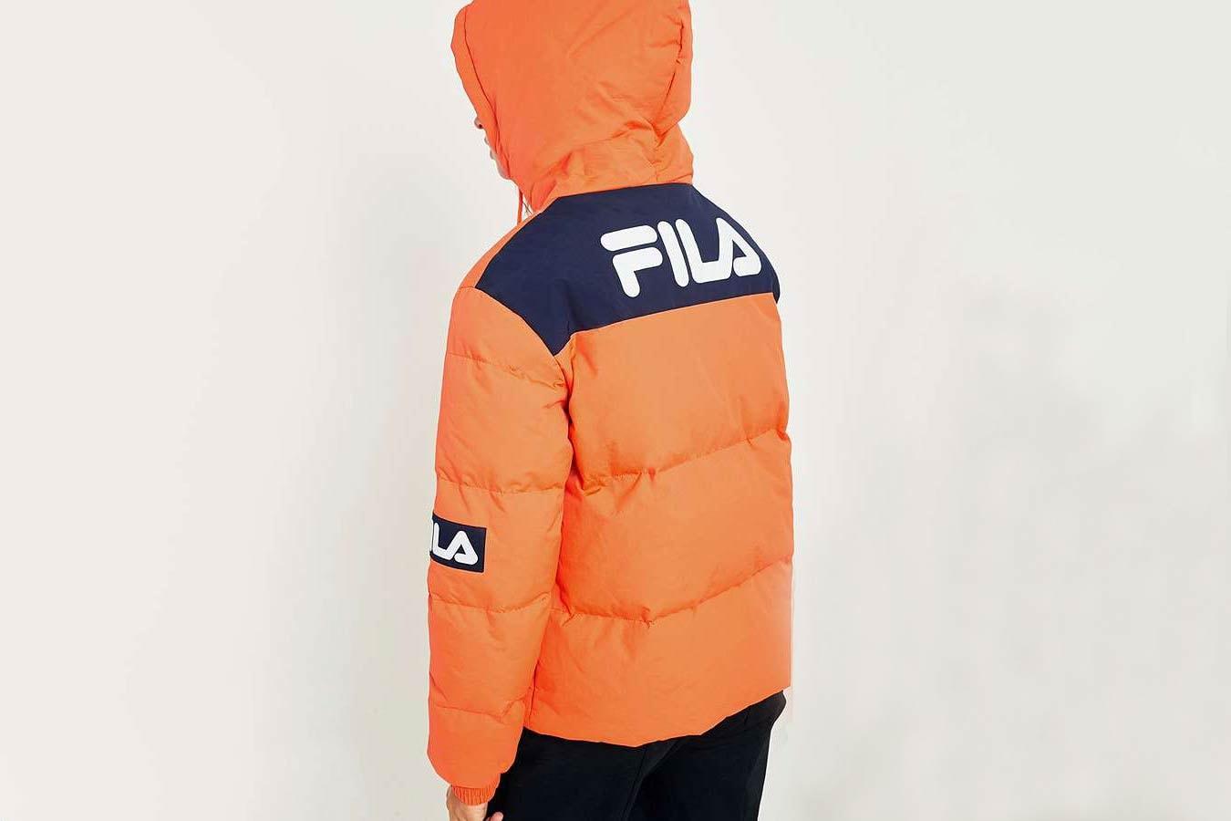 Puffer Jacket Aritzia Balenciaga Fenty PUMA Rihanna FILA Supreme Stone Island Off White Winter 2017