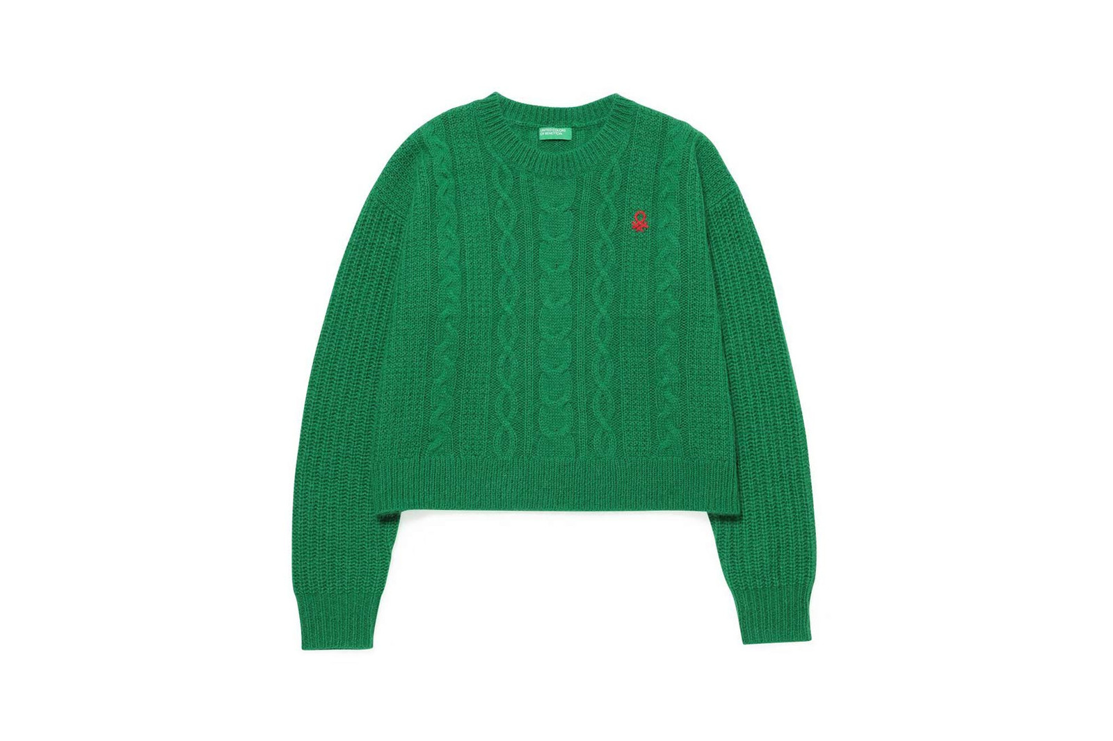 United Colors of Benetton ADAM ET ROPE Fall Winter 2017 Sweaters