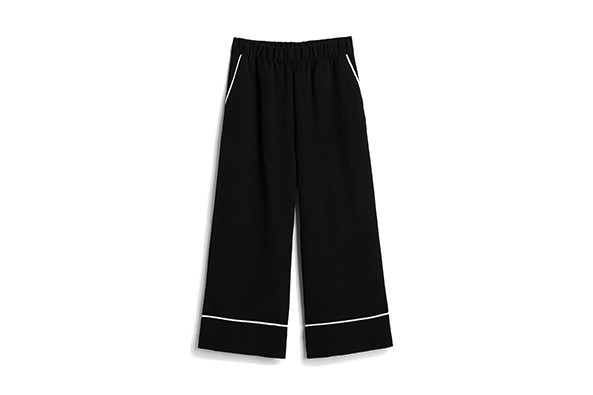 Editors Guide Style Guide Outfit Inspiration Fashion Pyjamas Pajamas Silk Satin Aritzia Dr. Martens Everlane Gucci Monki Uniqlo Jewelry Style Get The Look Trend