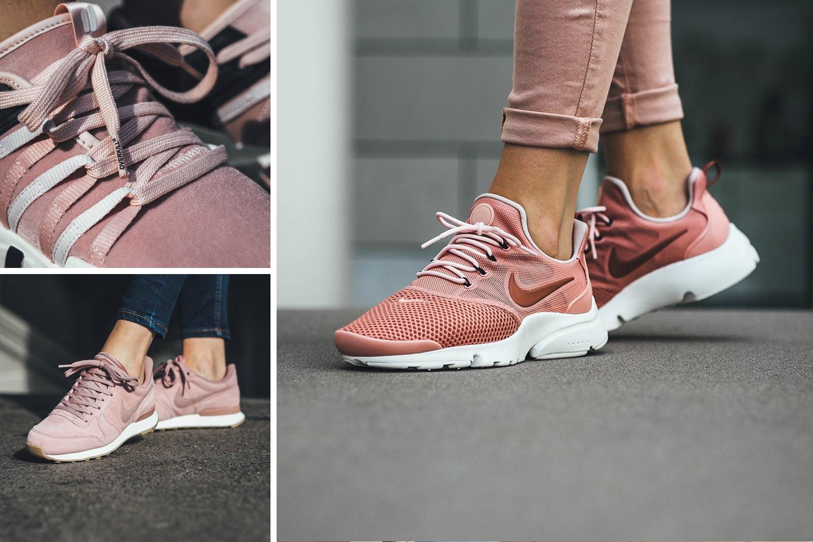 HYPEBAE Instagram Sneaker Stores