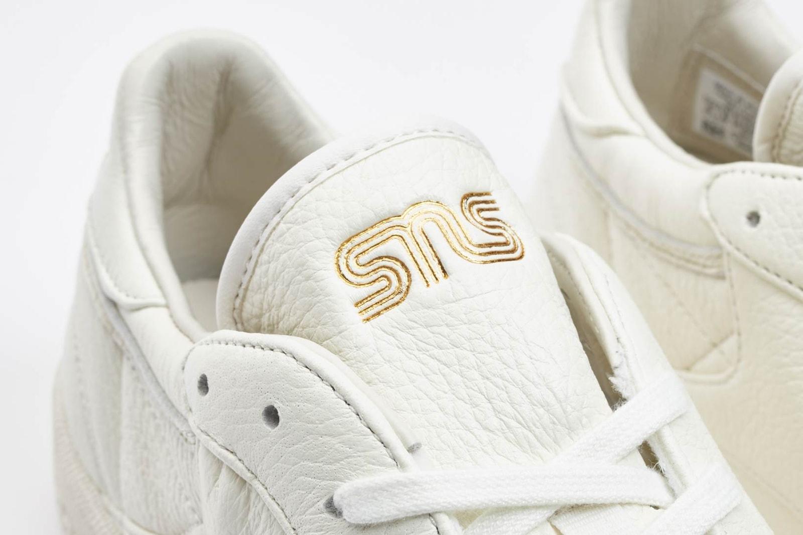 Sneakersnstuff Reebok Club C 85 Premium