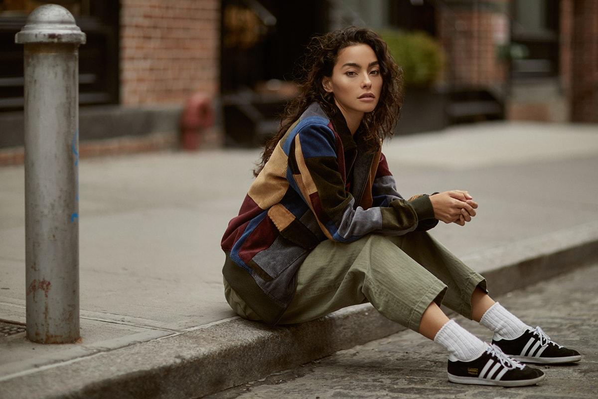 Adrianne Ho Interview adidas Originals Ambassador Supreme Streetwear Sports Active Lifestyle Influencer